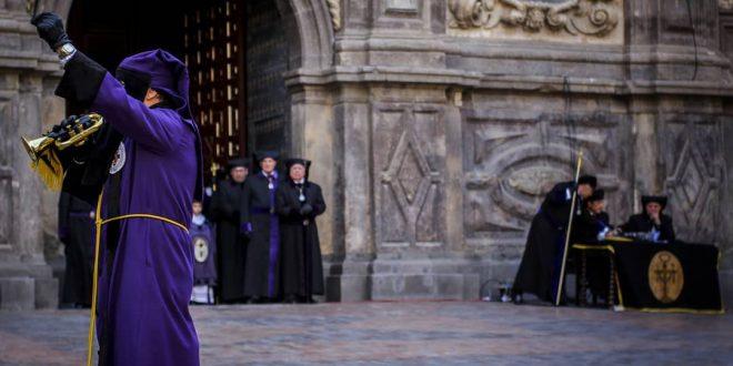 Orden Procesional del Santo Entierro de Zaragoza
