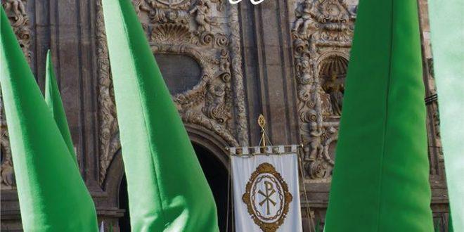 Semana Santa de Zaragoza 2019: Cartel de la Cofradía de las Siete Palabras