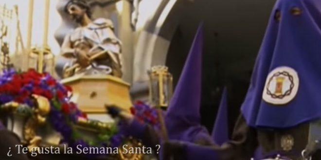 Promo de la Coronación de Espinas Semana Santa 2019