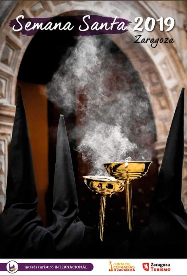 semana santa de zaragoza 2019