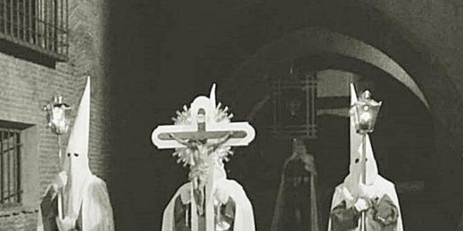 Nuevo recorrido del Vía Crucis de Cristo Despojado