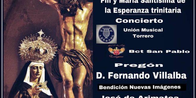 Décimo aniversario de la Esperanza Trinitaria