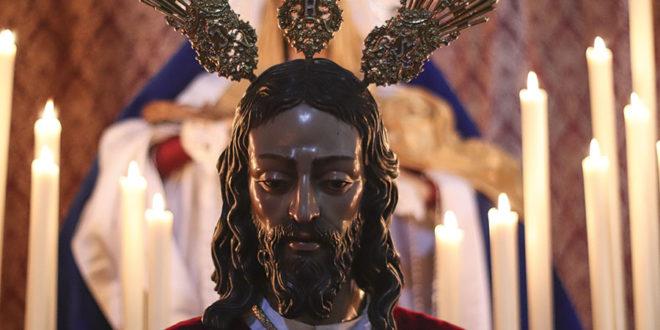 Quinario en honor de Jesús de la Humildad