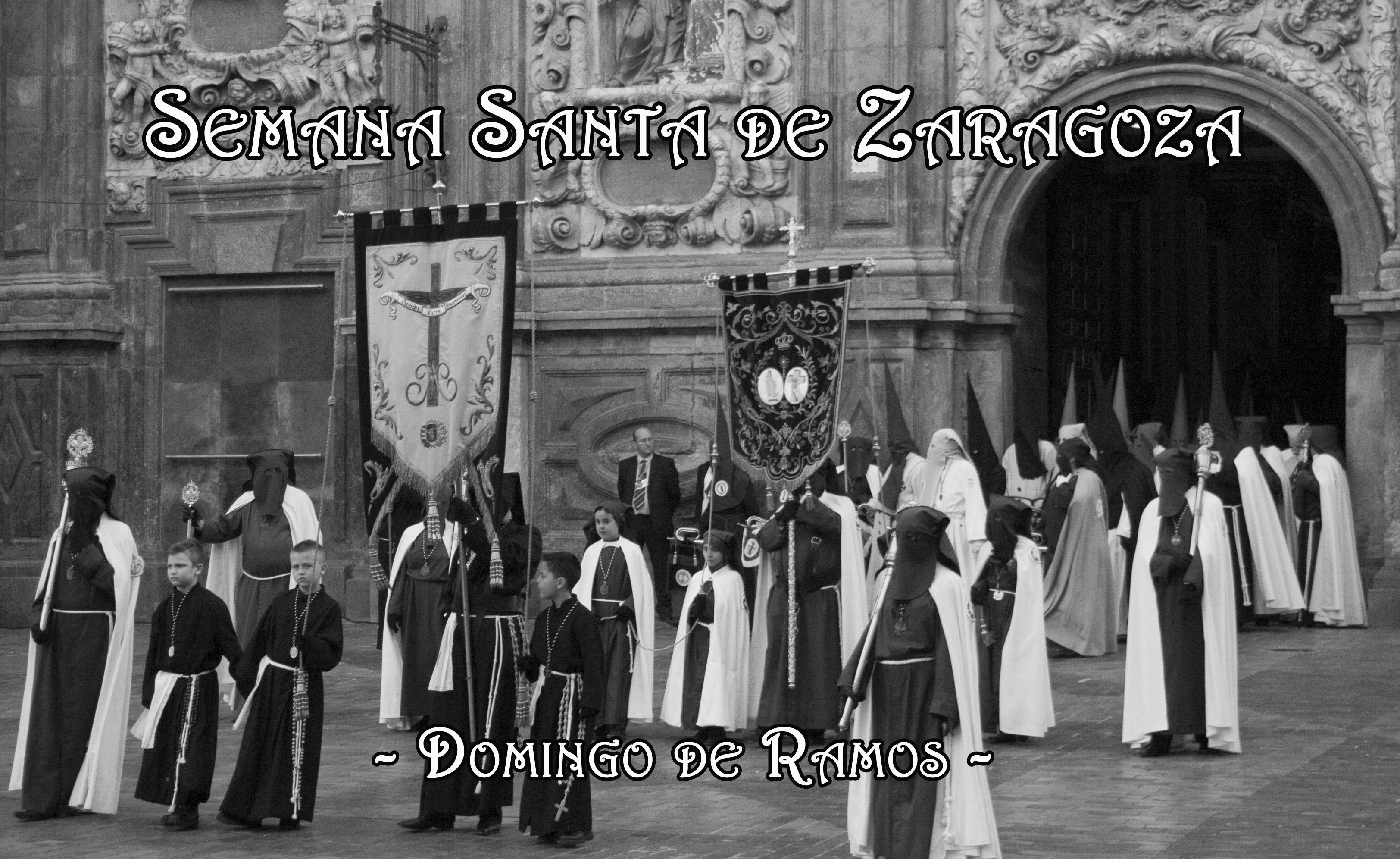 0dc056b2a88 Vía Crucis de Jesús Nazareno - Semana Santa de Zaragoza