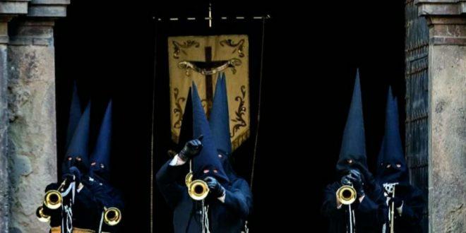 Suspendido el concurso y exaltación de instrumentos