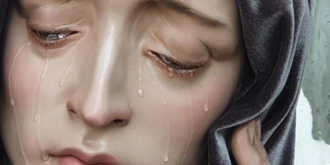 María de Cleofás y San Juan, nuevas imágenes de la Esperanza Trinitaria