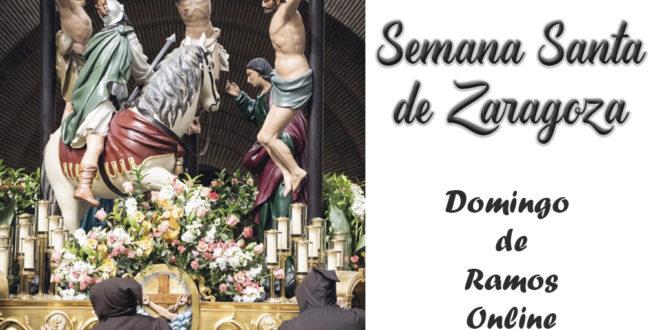 Domingo de Ramos Online