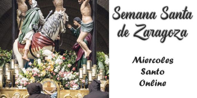 Miércoles Santo Online