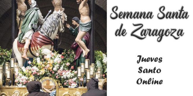 Jueves Santo Online