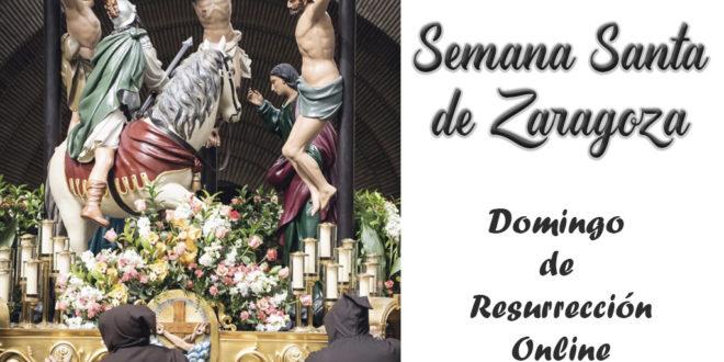 Domingo de Resurrección Online